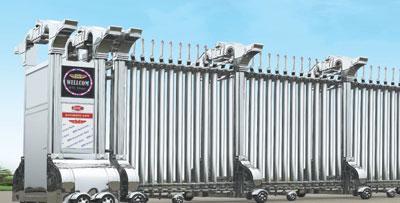 Cổng xếp nhập khẩu MS-05