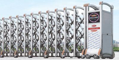Cổng xếp nhập khẩu MS-10