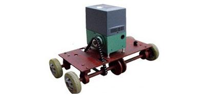 Động cơ Motor 1 ray