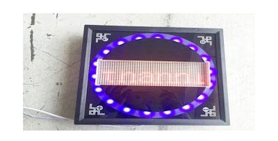 Hộp đèn Led điện tử