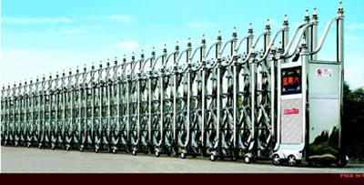 Cổng xếp nhập khẩu MS-02